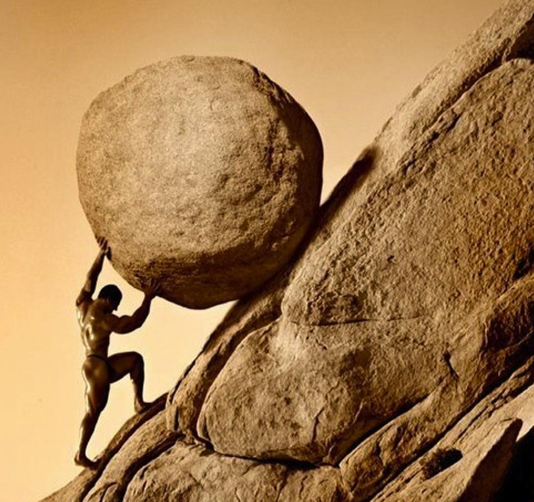 Sisyphus Picture