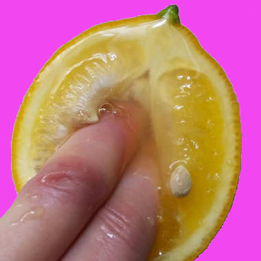 lemonfinger